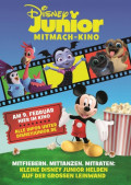 Disney Junior Mitmach-Kino (2020)